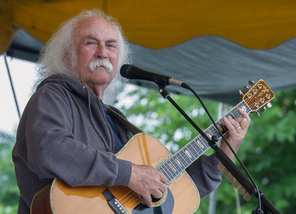 David Crosby (photo credit: Econosmith)