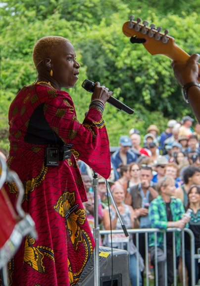 Angelique Kidjo (photo credit: Econosmith)